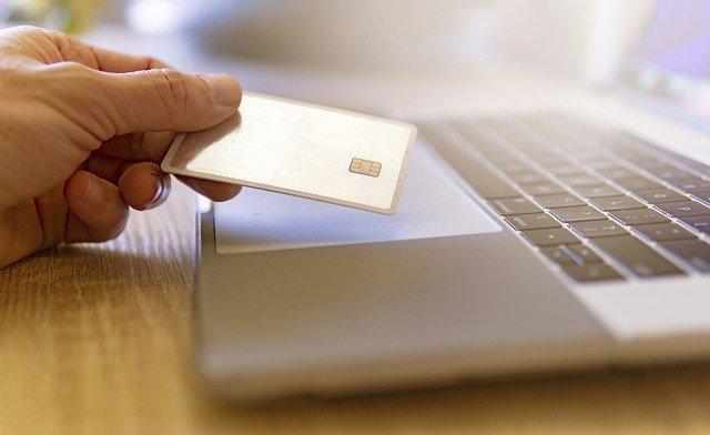 Betalningslösningar vid onlineköp