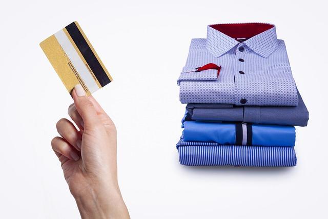 Onlinebutiker för kläder